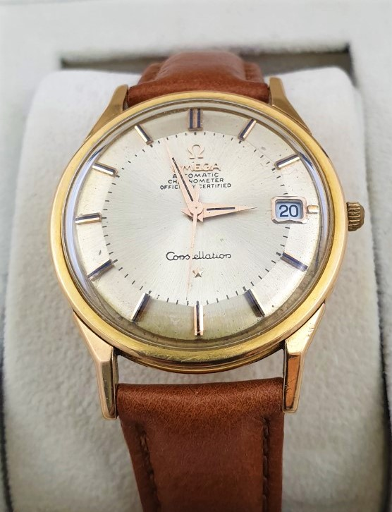 Reloj Omega Constellation Automatic