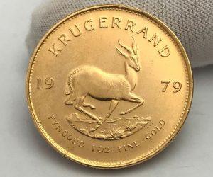 Krugerrand - 1979
